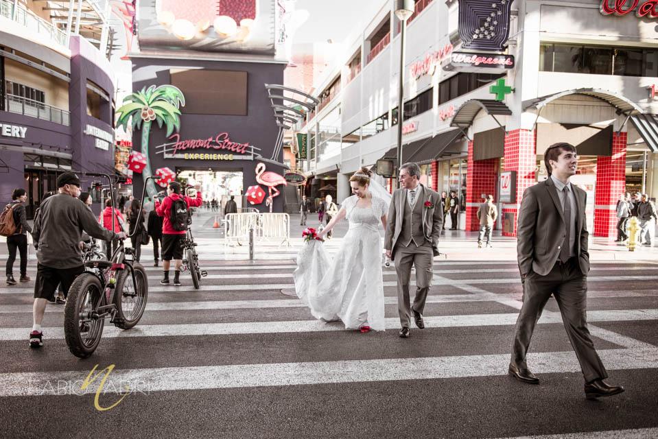Las Vegas Wedding-34
