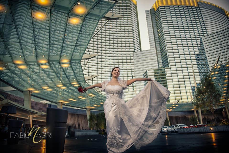Las Vegas Wedding-35