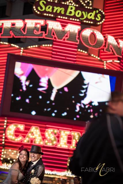 Las Vegas Elopement-12