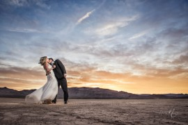 Dry_Lake_Fiery_Sky_Wedding
