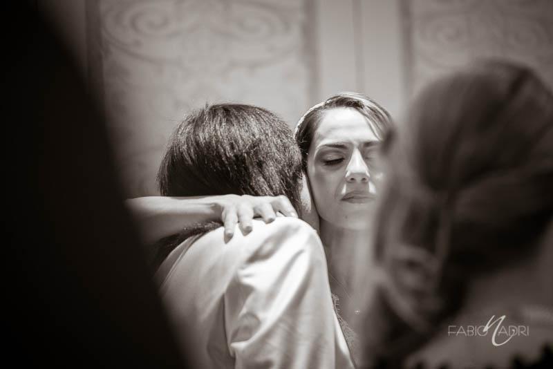 Bride Venetian Ceremony