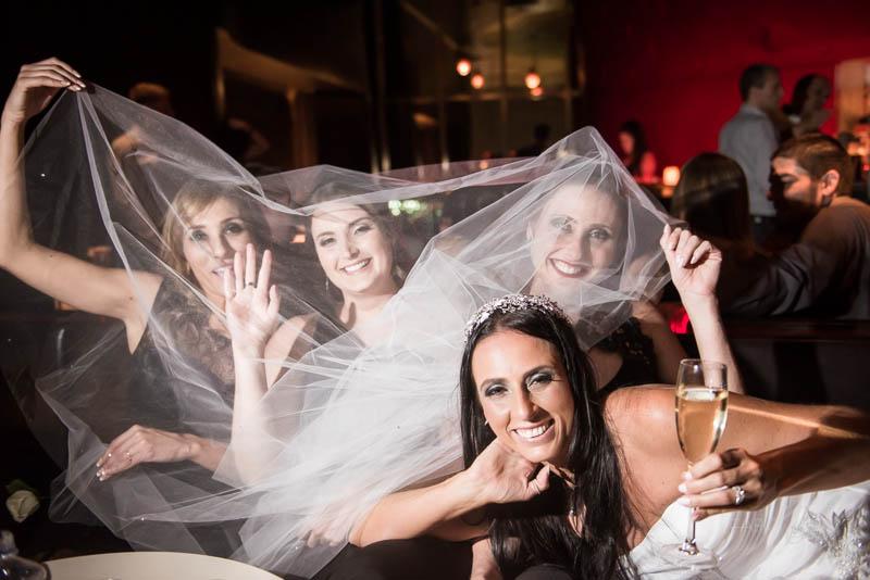 Mix lounge wedding reception Delano