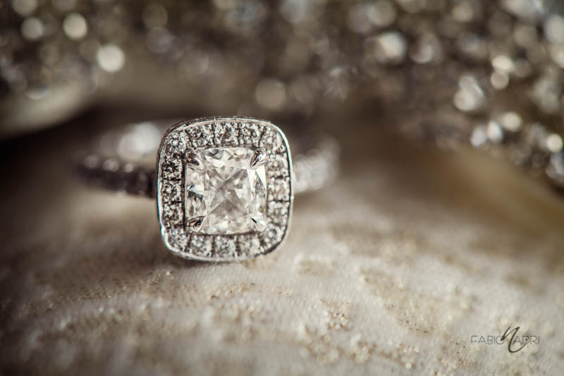 Engagement ring La Venta Inn