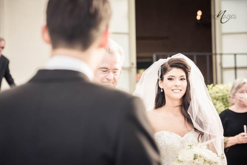 La Venta Inn Wedding ceremony
