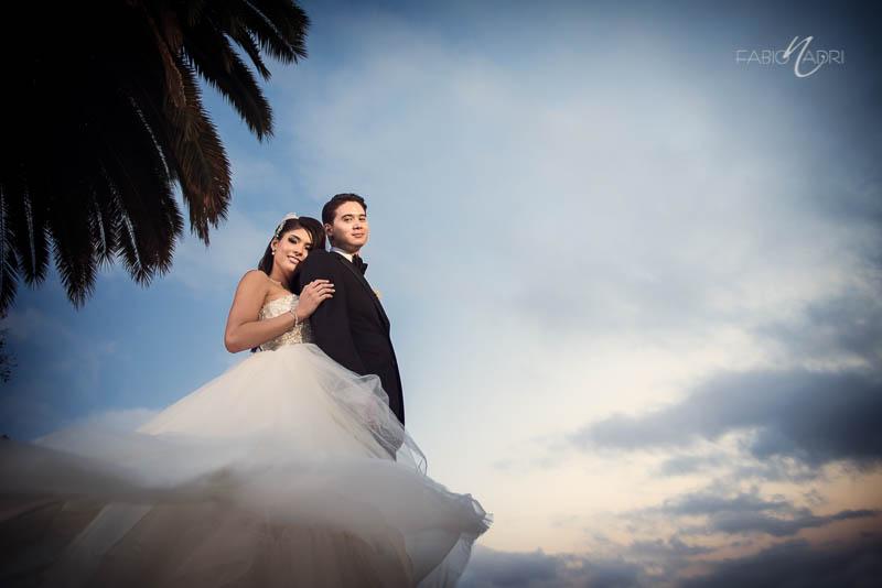 La Venta Inn bride groom portraits
