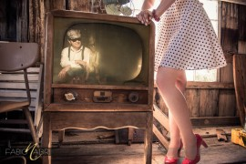 Nelson_Ghost_Town_Pin_Up_Couple