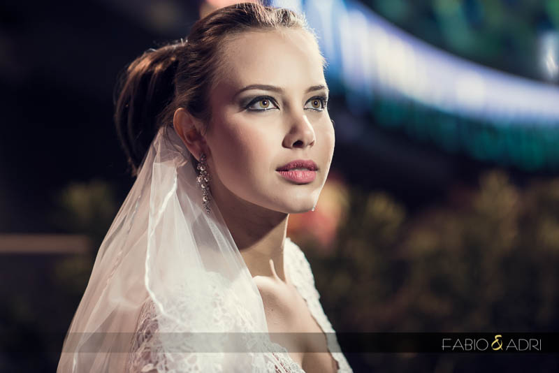 bride beauty picture