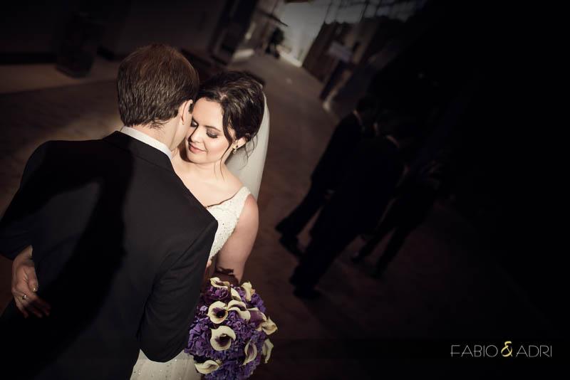 Bride groom Aria