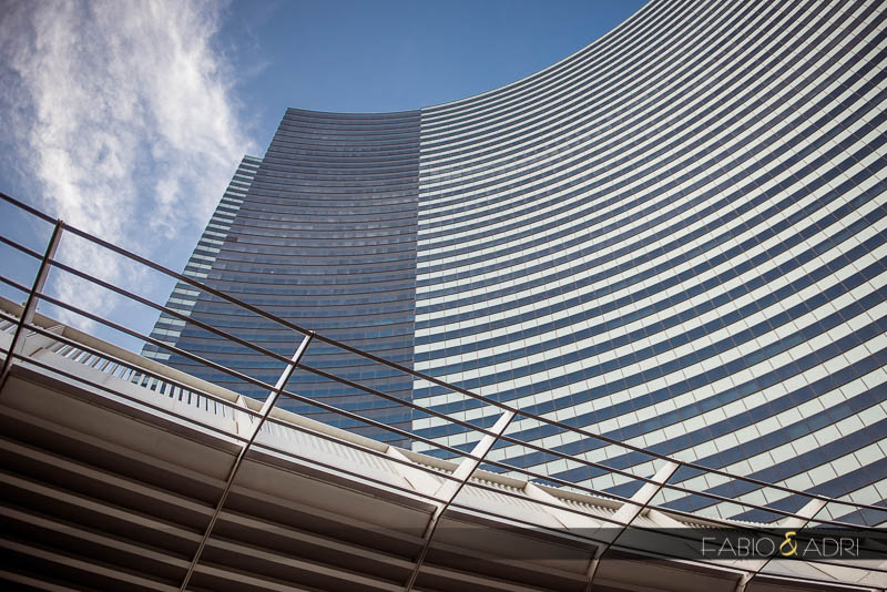 Vdara City Center