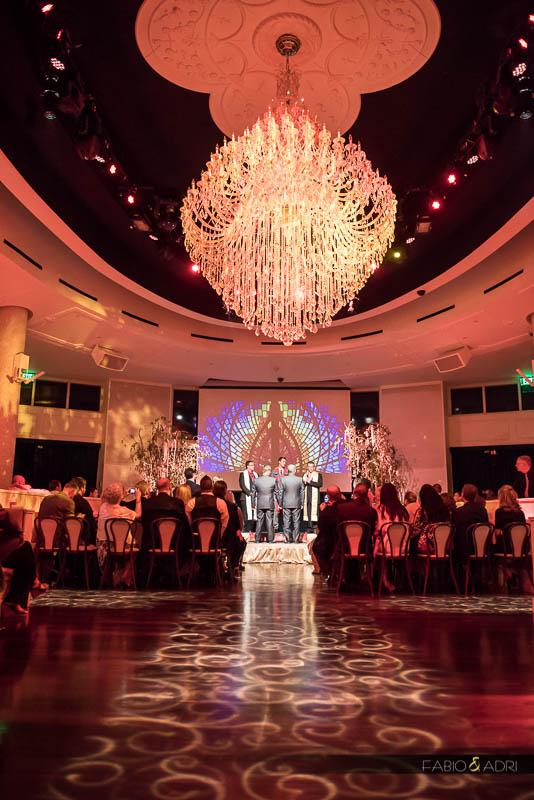 Casamento Homoafetivo Las Vegas Tropicana