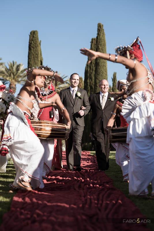 Green Valley Ranch South Asian Wedding Las Vegas Photographer