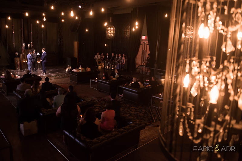 Las Vegas Wedding Photographers Sayers Club