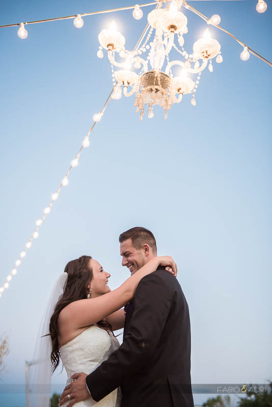 Las Vegas Country Club Wedding Photographer First Dance