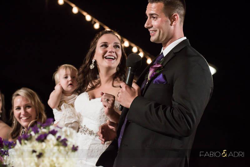 Las Vegas Country Club Wedding Photographer