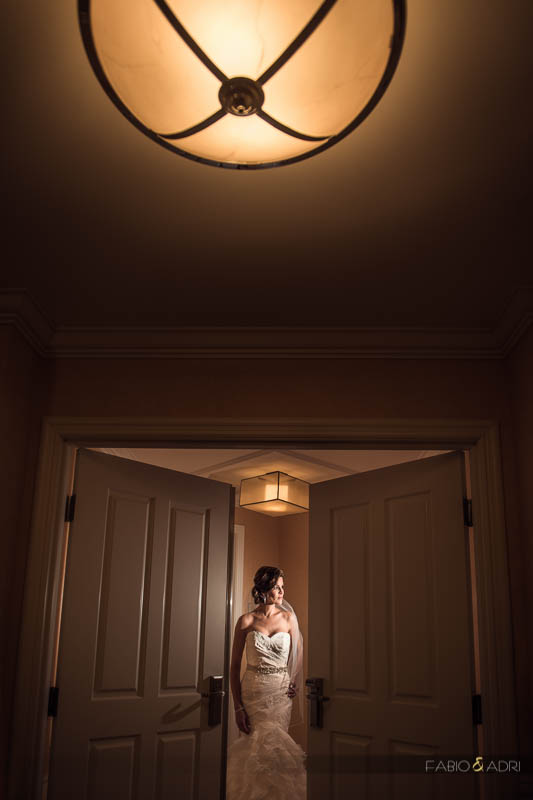 Bride at Wedgewood Stallion Mountain Wedding Photographer Las Vegas