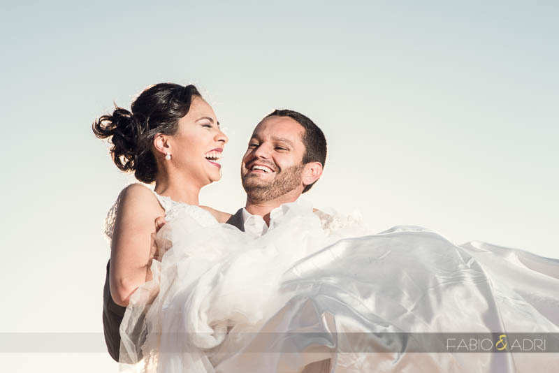 Desert Wedding Photos