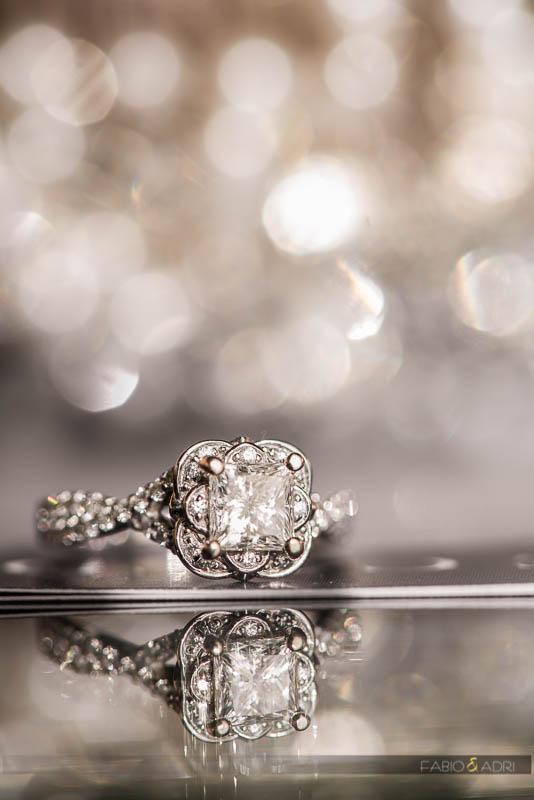 Engagement Ring Photo Las Vegas Photographers