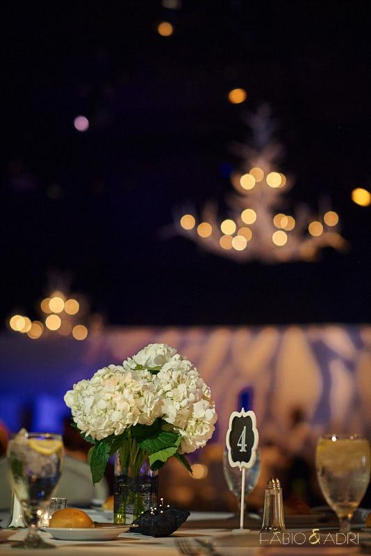 Silverton Wedding Reception Veil Pavillion