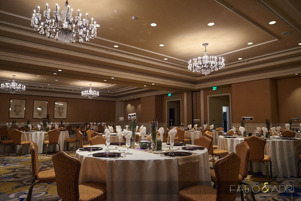 Border Grill At Mandalay Bay Wedding Venue Picture 5 Of 7 Provided By Las Vegas