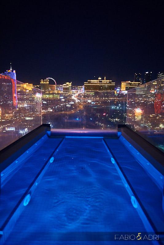 Palms Sky Villas Infinity Pool