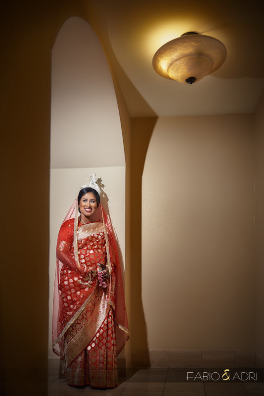 South Asian Bride Photo