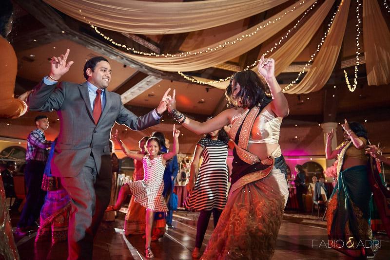 South Asian Reception Las Vegas