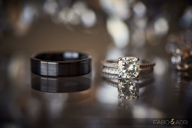 Wedding Ring Photo