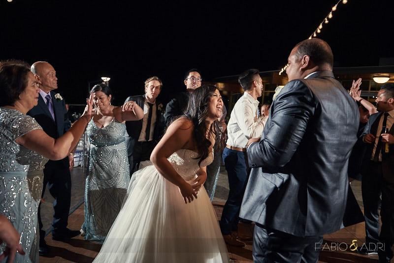Wedding Reception Las Vegas Country Club