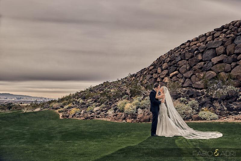 Dragon Ridge Wedding