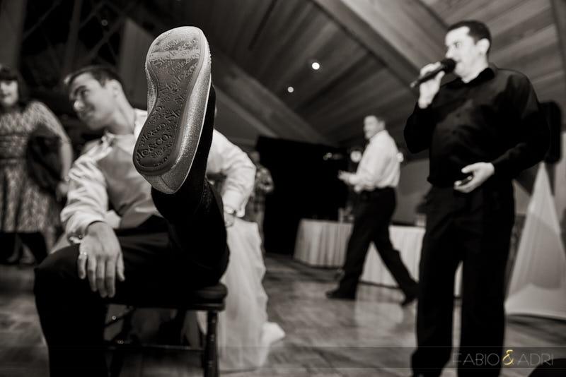Wedding Reception Games South Tahoe