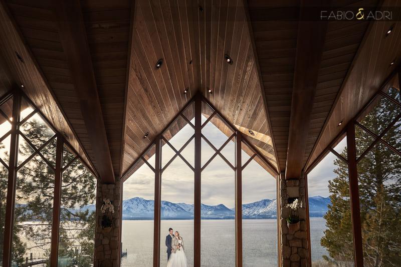 Lake Tahoe Wedding Photographers Edgewood Tahoe