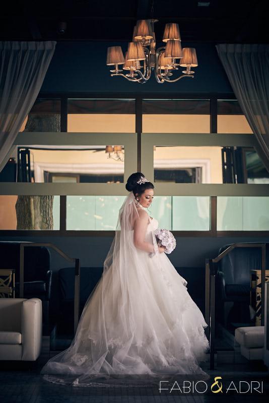 Hyde Las Vegas Weddings Bride Photo
