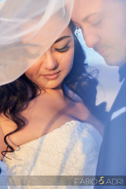Las Veas Desert Bridal Session