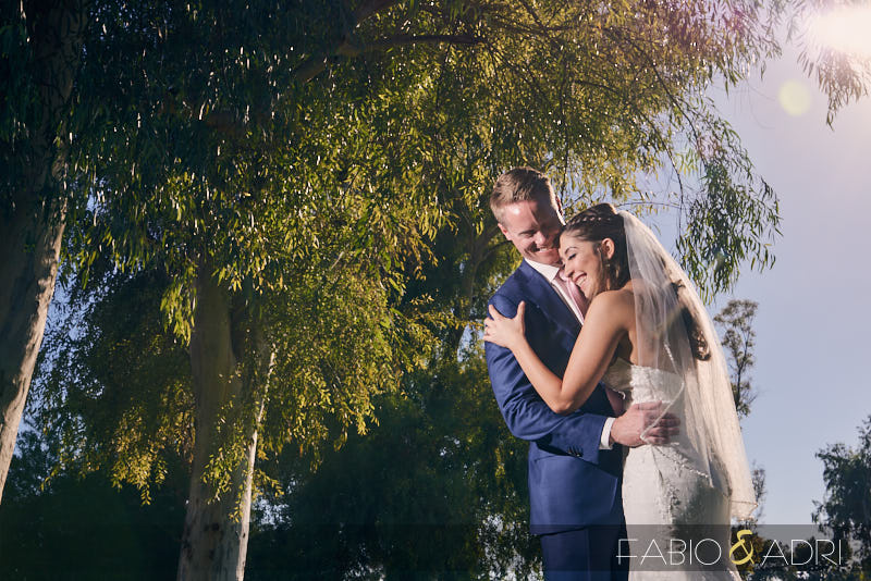 McCormick Ranch Wedding Site Scottsdale