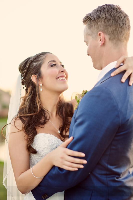 McCormick Ranch Wedding Photos