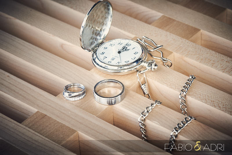 Groom Custom Engraved Pocket Watch