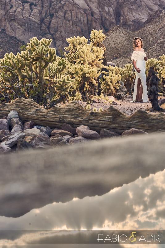 Las Vegas Pre-Wedding Photgrapers