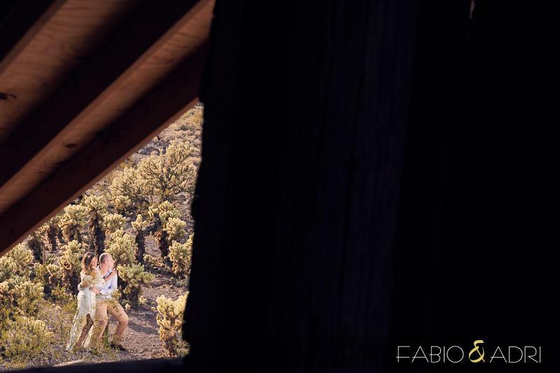 Pre-wedding Photos Eldorado Canyon