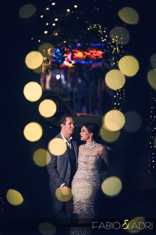 Downtown Las Vegas Wedding Photo Shoot