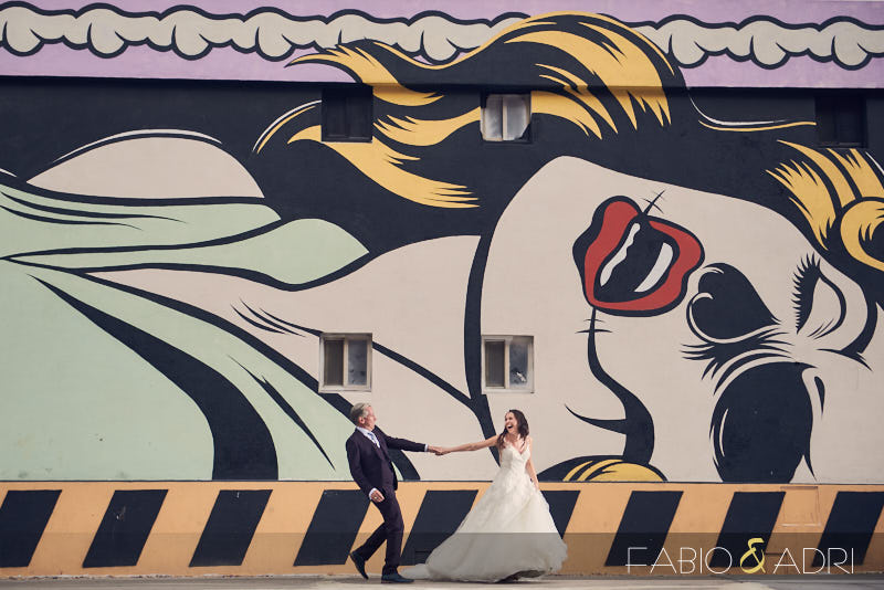 DTLV Wedding Photographers