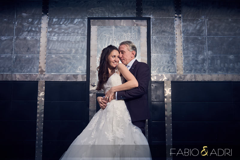 Downtown Las Vegas Wedding Photos