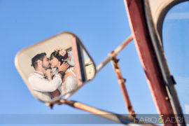 Wedding Photo Session at Nelson Ghost Town – Michele & Paulo