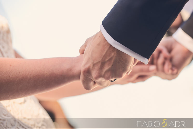 Hyde Bellagio Wedding Ceremony