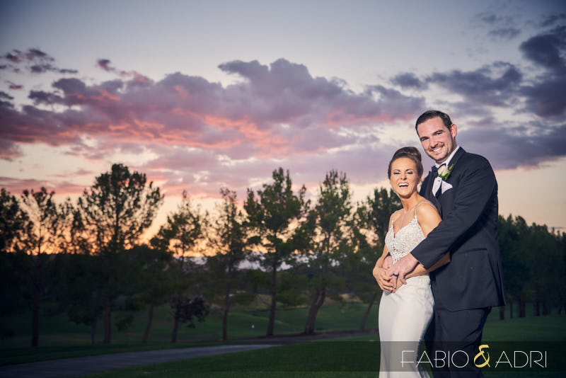 Southern Highlands Wedding Photographer Las Vegas