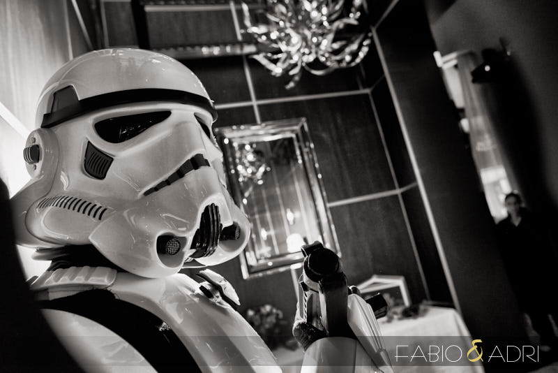 Storn Trooper Hyde Bellagio