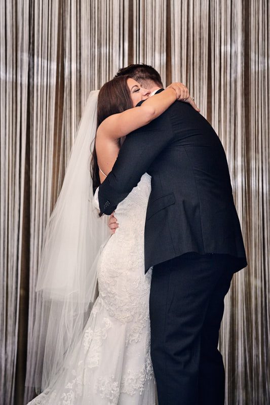 Wedding Ceremony Waldorf Astoria Las Vegas