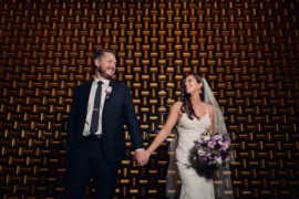 Waldorf Astoria Las Vegas Wedding – Andrea & Landon